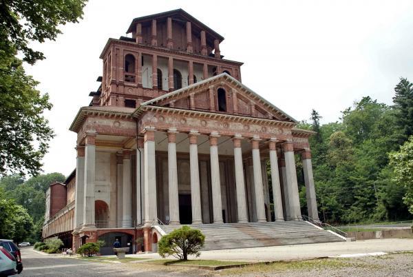 santuario di Boca