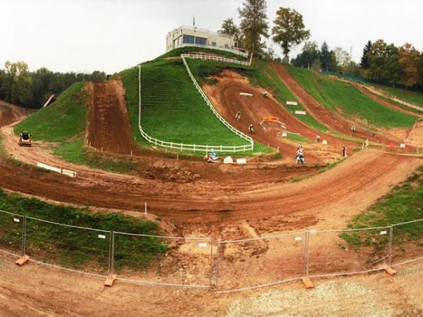 Motocross Maggiora Park