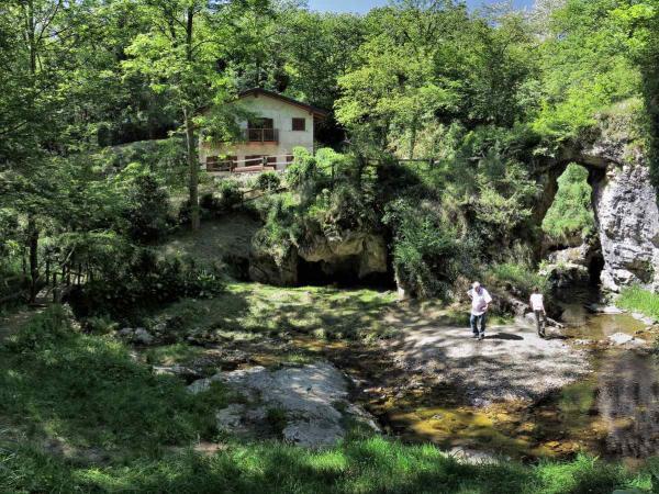 grotte di ara grignasco