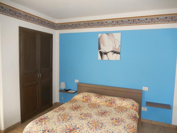 Le Colline di Maggiora, Camera Blu, Cavaiasca