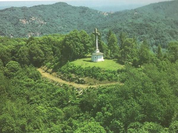 Monte Fenera Croce